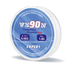 Леска Expert Profi VS90N, 0,148 мм, 30 м, 4.3 кг