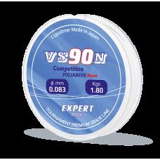 Леска Expert Profi VS90N, 0,105 мм, 30 м, 2.5 кг
