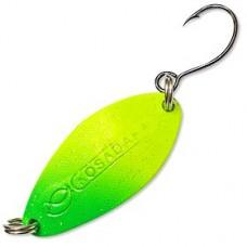Блесна Kosadaka Buggy одинар. крючок 32мм 4.5г CO