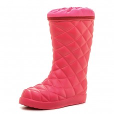 Сапоги женские ЭВА надст/утепл. 990-45 размеры 36-37 (-45гр.) розовый