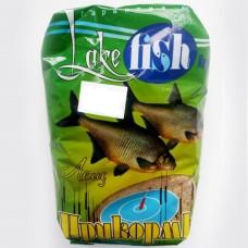 Прикорм Lake Fish Лещ карамель(уп 20 шт)