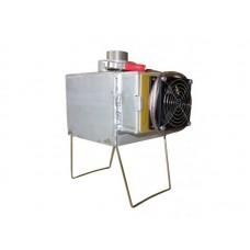 Теплообменник СТ-1,6 без горелки.под гефест